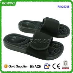 Custom Designs textiles Mens Slide Sandals